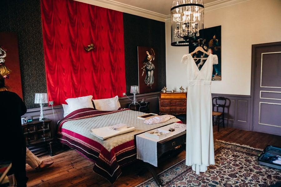 Mariage au château de la Bourdelière LAURA-ET-LUDOVIC-MARIAGE-5