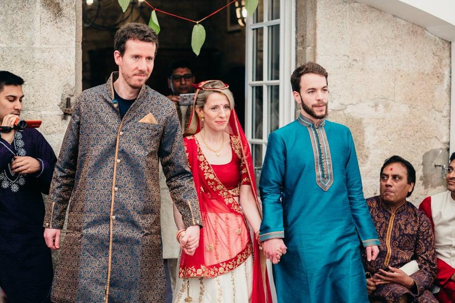 Un mariage hindou à Guérande MARINE-ET-SHRAWAN-CEREMONIE-202