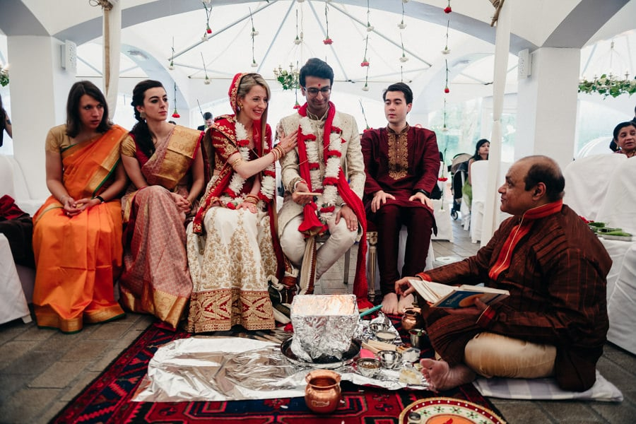Un mariage hindou à Guérande MARINE-ET-SHRAWAN-CEREMONIE-287