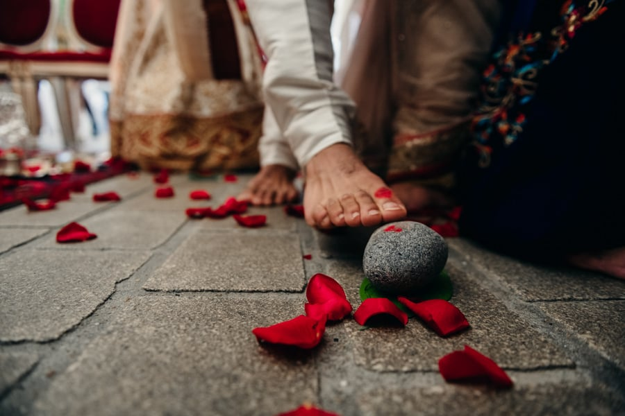 Un mariage hindou à Guérande MARINE-ET-SHRAWAN-CEREMONIE-304