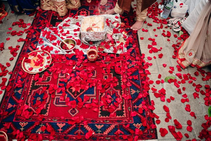 Un mariage hindou à Guérande MARINE-ET-SHRAWAN-CEREMONIE-314