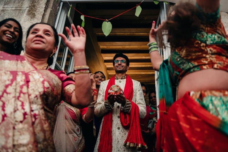 Un mariage hindou à Guérande MARINE-ET-SHRAWAN-CEREMONIE-65