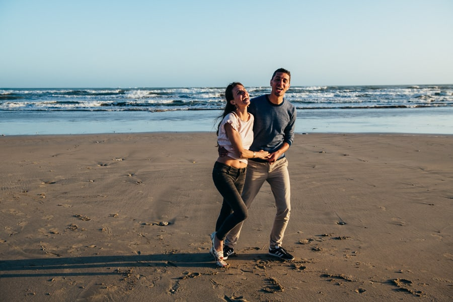 Love session on the French Island MELANIE-ET-ALEXANDRE-ENGAGEMENT-159