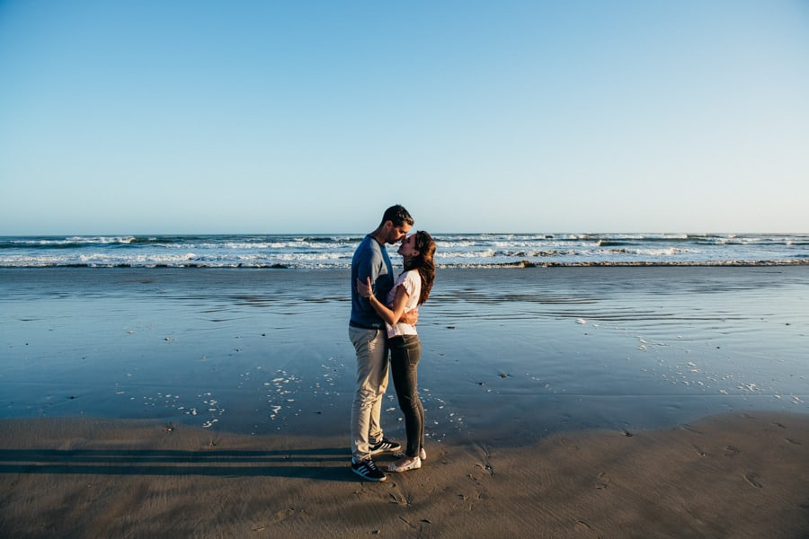Love session on the French Island MELANIE-ET-ALEXANDRE-ENGAGEMENT-160