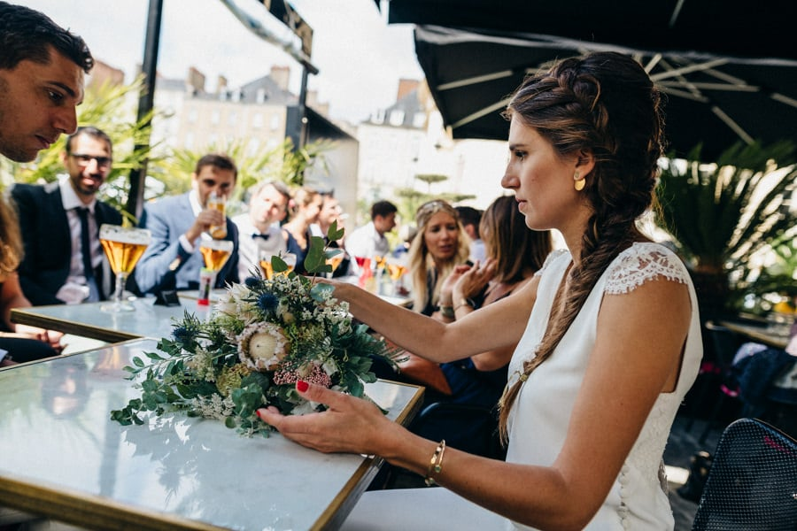 A natural and country wedding in manor in France mariage-manoir-de-la-mare-rennes-bretagne-22