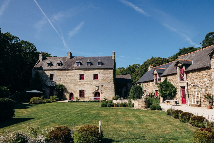 A natural and country wedding in manor in France mariage-manoir-de-la-mare-rennes-bretagne-23