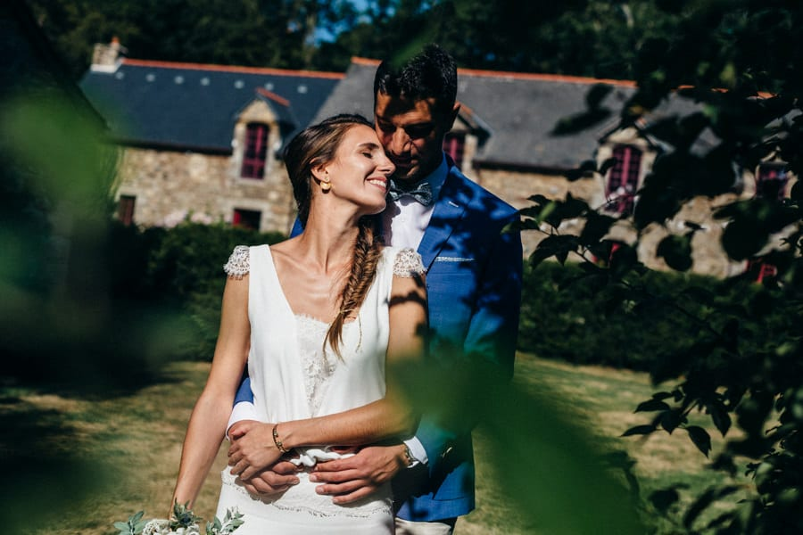 A natural and country wedding in manor in France mariage-manoir-de-la-mare-rennes-bretagne-26