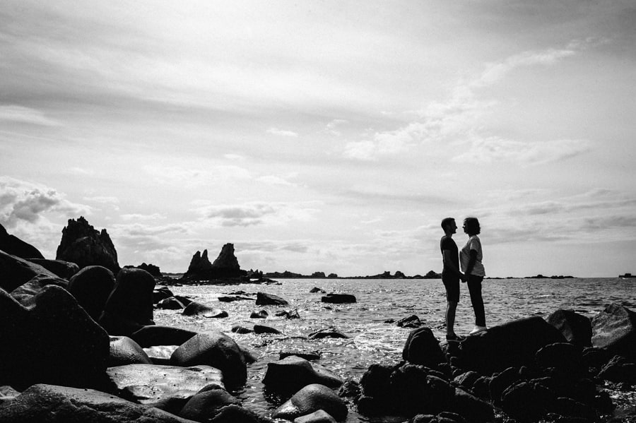 Private wedding on French coast seance-engagement-bretagne-stephane-photographe-17
