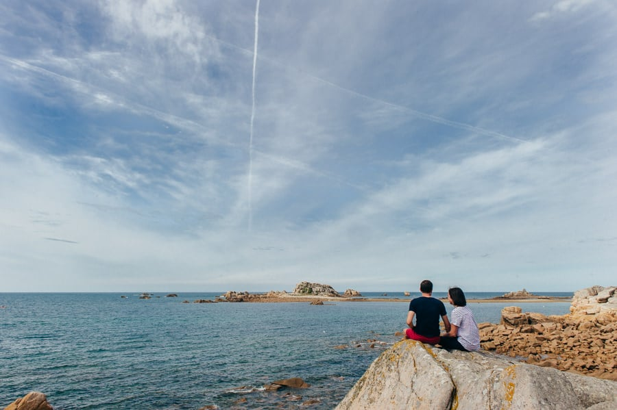 Private wedding on French coast seance-engagement-bretagne-stephane-photographe-3