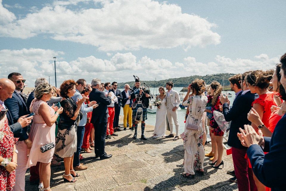 A wedding at chateau de Pommorio photo-mariage-bretagne-21