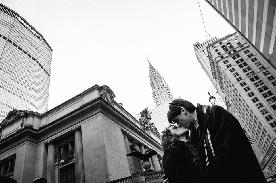 A engagement in New York Engagement-Session-104-2
