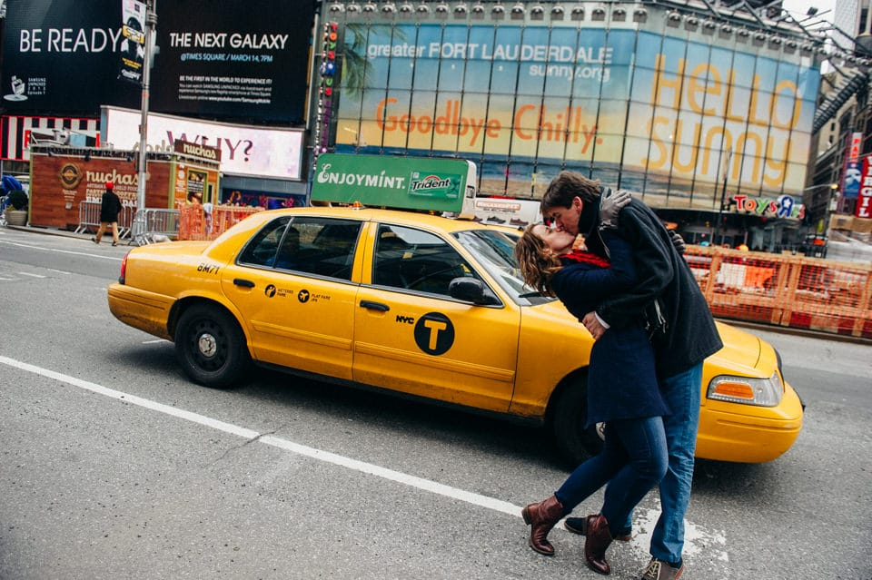 A engagement in New York Engagement-Session-115-2