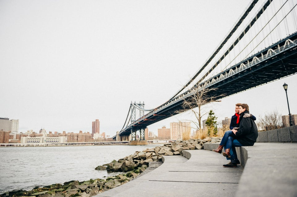 A engagement in New York Engagement-Session-36