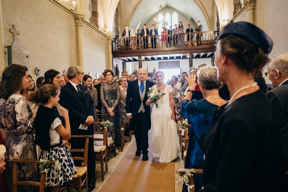 Mariage à St Malo Bretagne mariage-traditionnel-chic-bretage-19