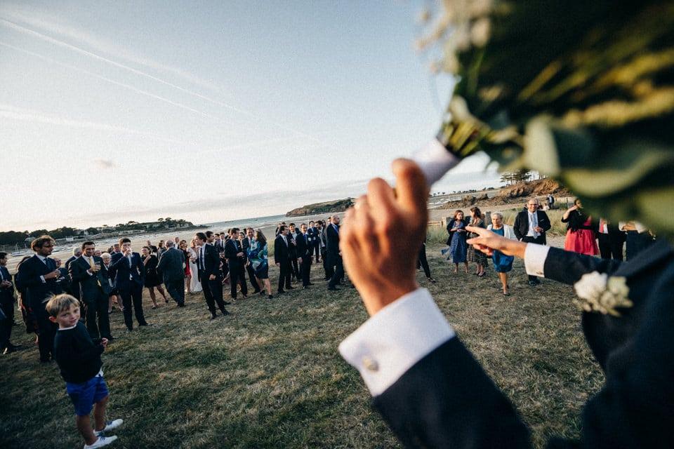 Mariage à St Malo Bretagne mariage-traditionnel-chic-bretage-43