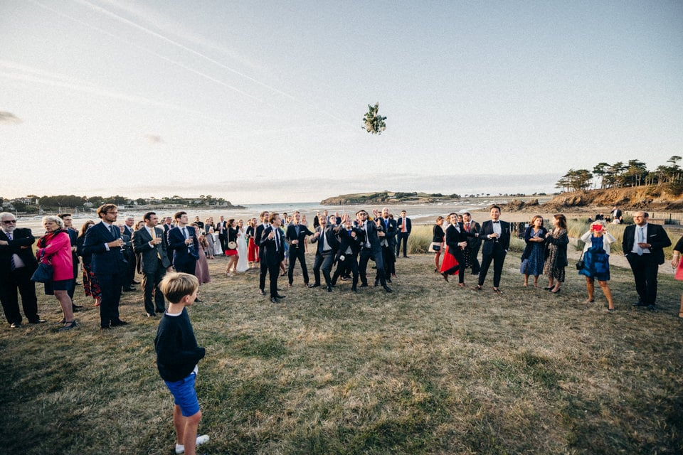 Mariage à St Malo Bretagne mariage-traditionnel-chic-bretage-44
