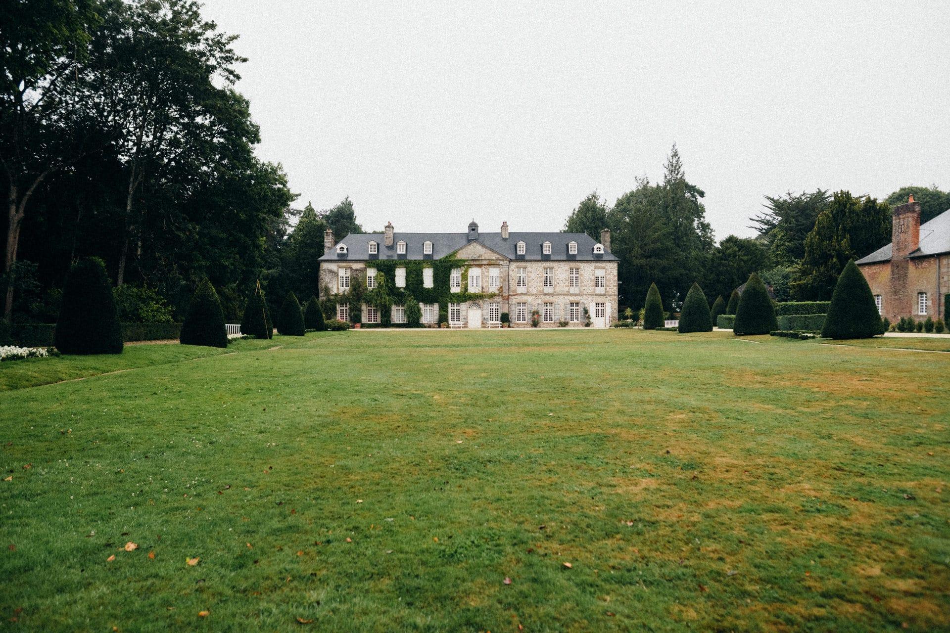 Se marier au château de la Rouërie JULIANE-ET-KIM-1
