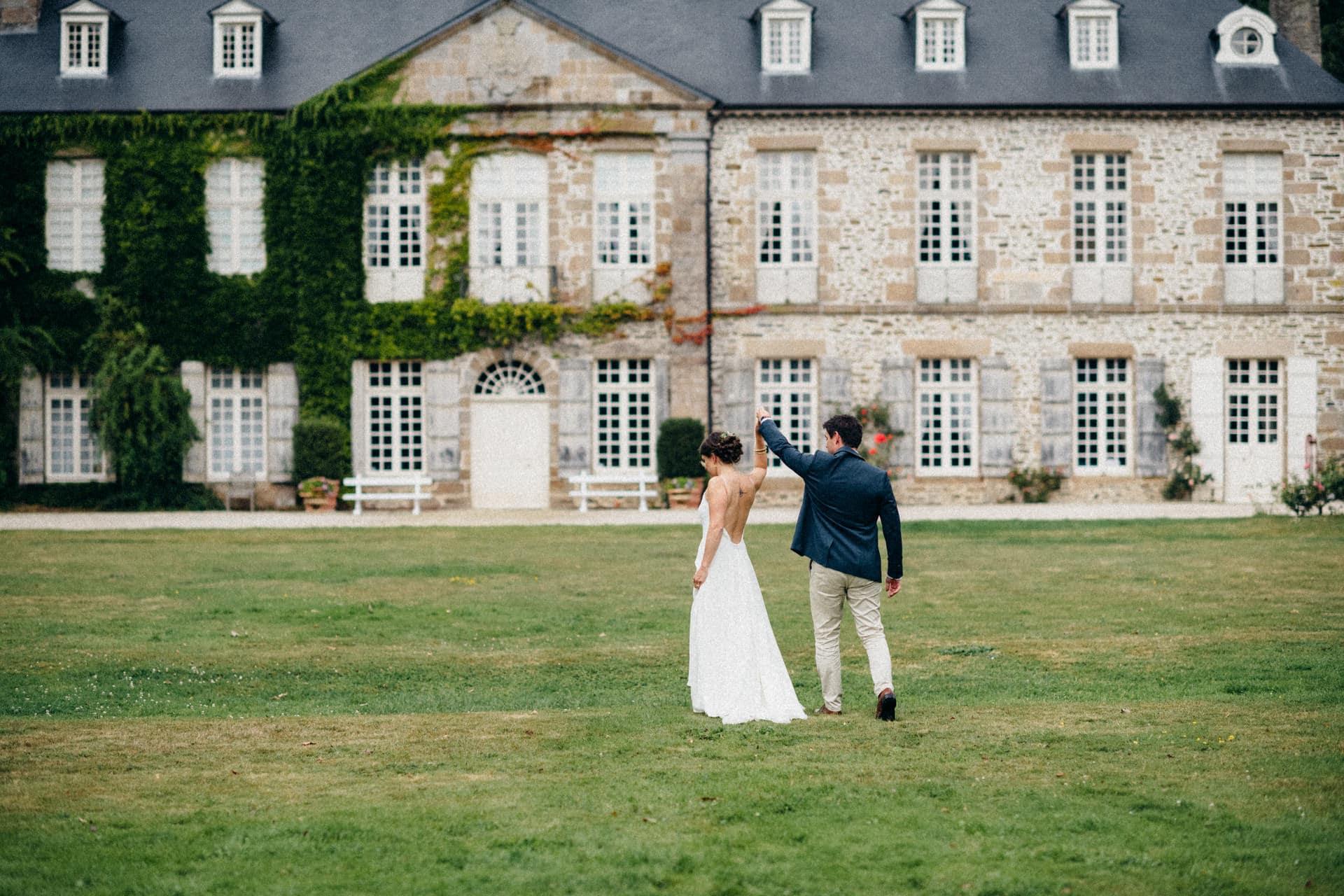 Se marier au château de la Rouërie JULIANE-ET-KIM-485