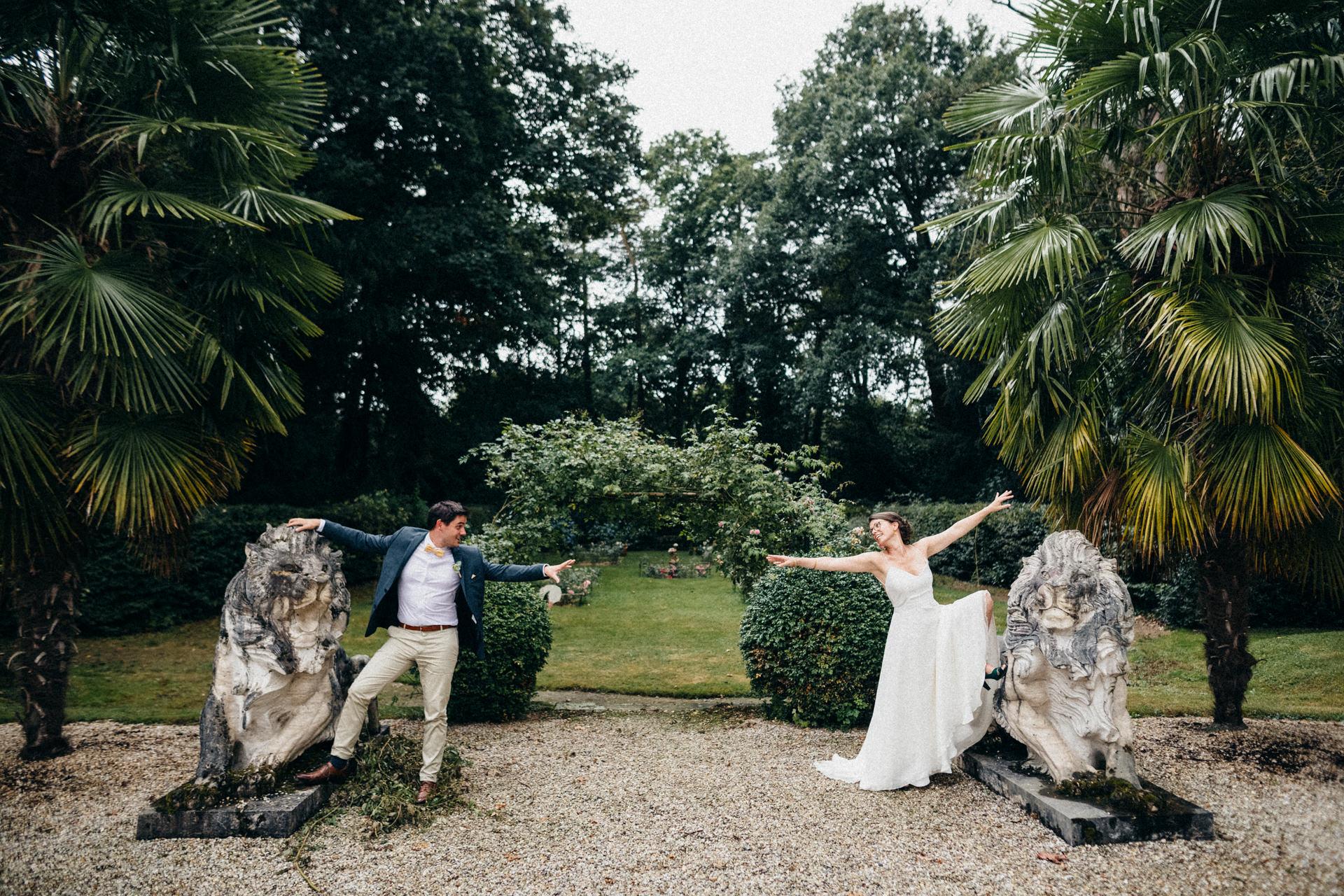 Se marier au château de la Rouërie JULIANE-ET-KIM-491