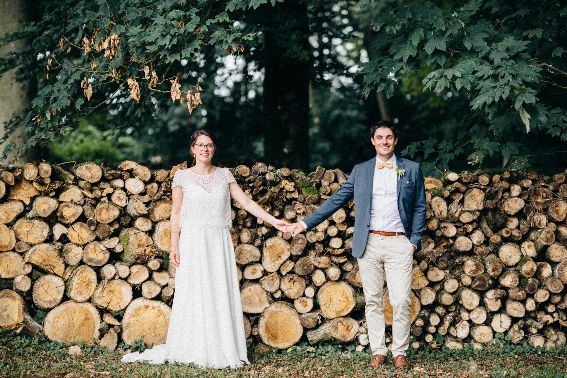 Se marier au château de la Rouërie JULIANE-ET-KIM-517-2
