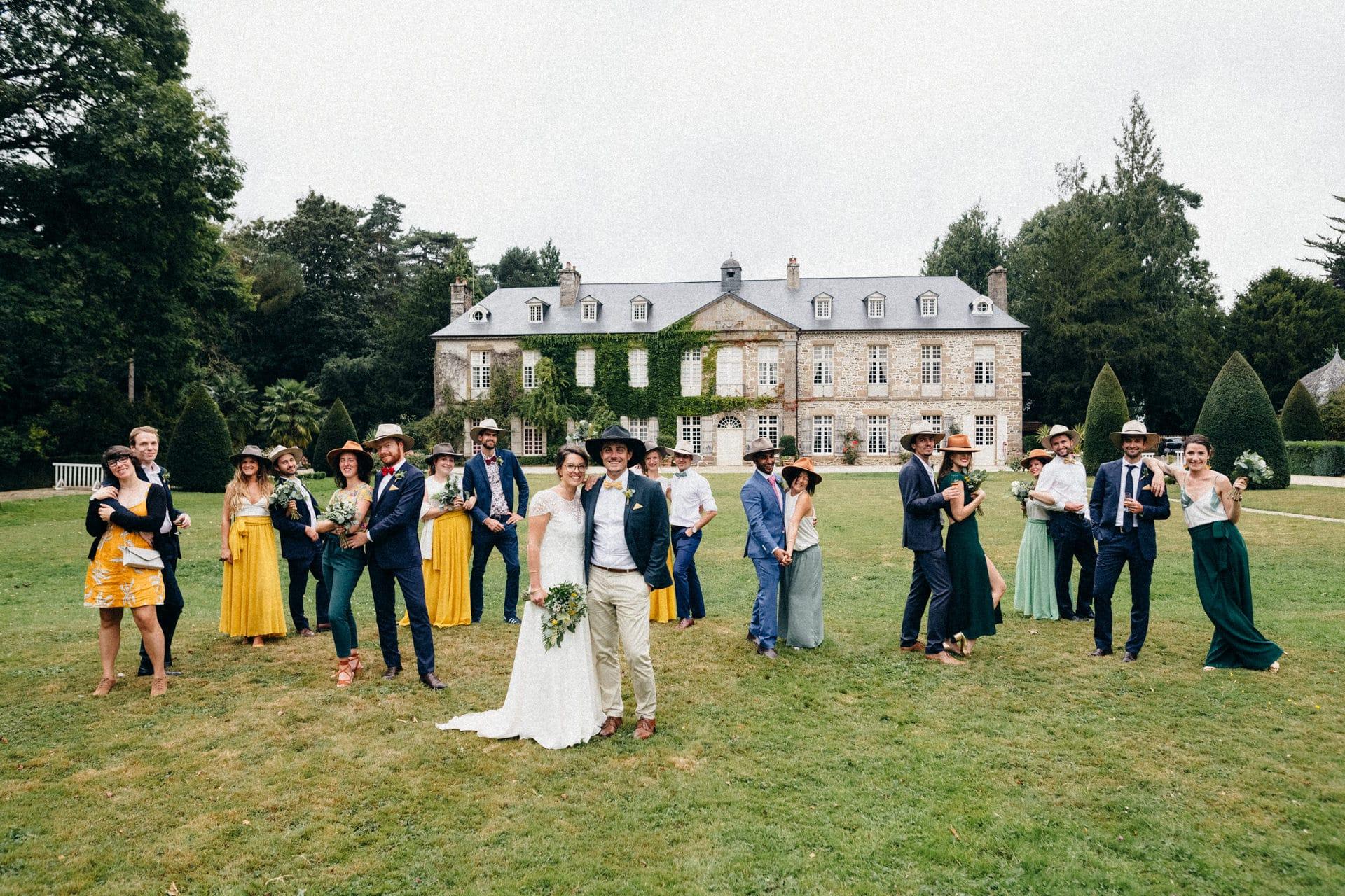 Se marier au château de la Rouërie JULIANE-ET-KIM-616