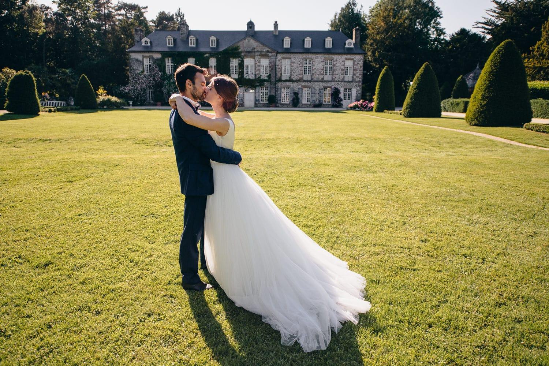 Mariage chic au château de la Rouërie mariage-luxe-france-stephane-le-ludec-31