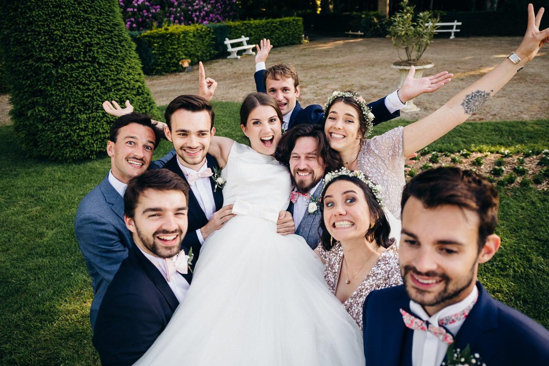 Mariage chic au château de la Rouërie mariage-luxe-france-stephane-le-ludec-32
