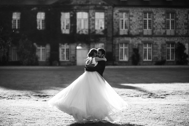 Mariage chic au château de la Rouërie mariage-luxe-france-stephane-le-ludec-39